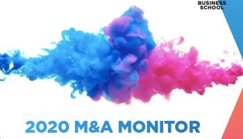 Eerste conclusies van 2020 M&A monitor van Vlerick Business School